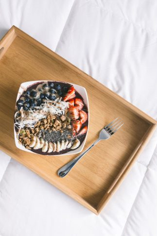 easy vegan banana ice cream recipe