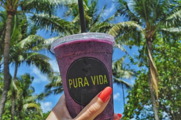 Best Vegan Food in Miami