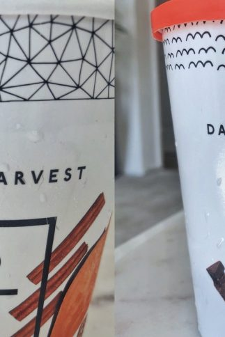 daily harvest review vegan smoothies meals