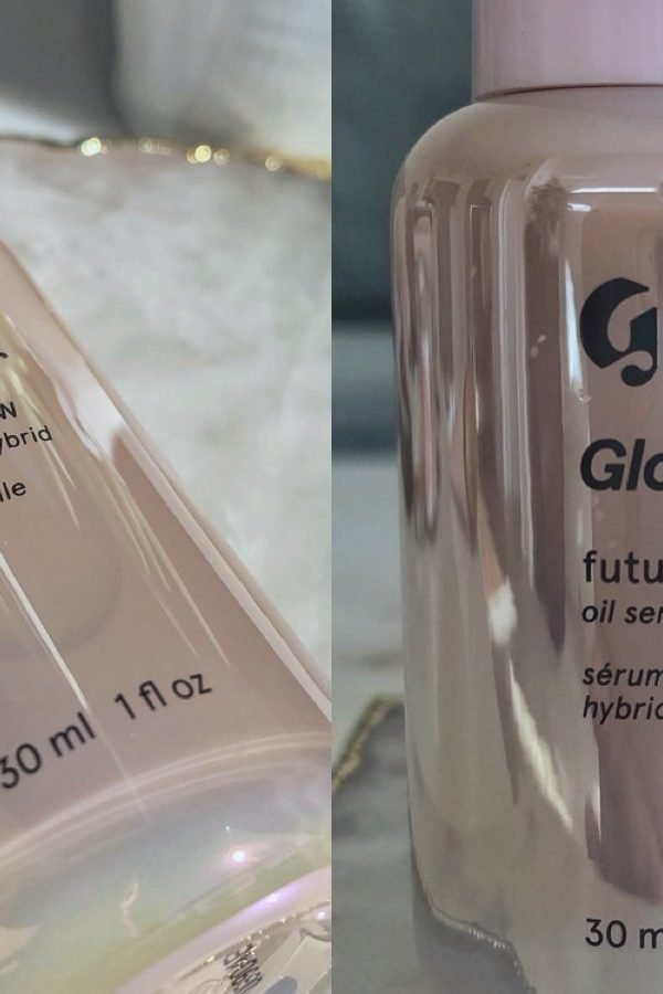 Glossier Futuredew Review skincare