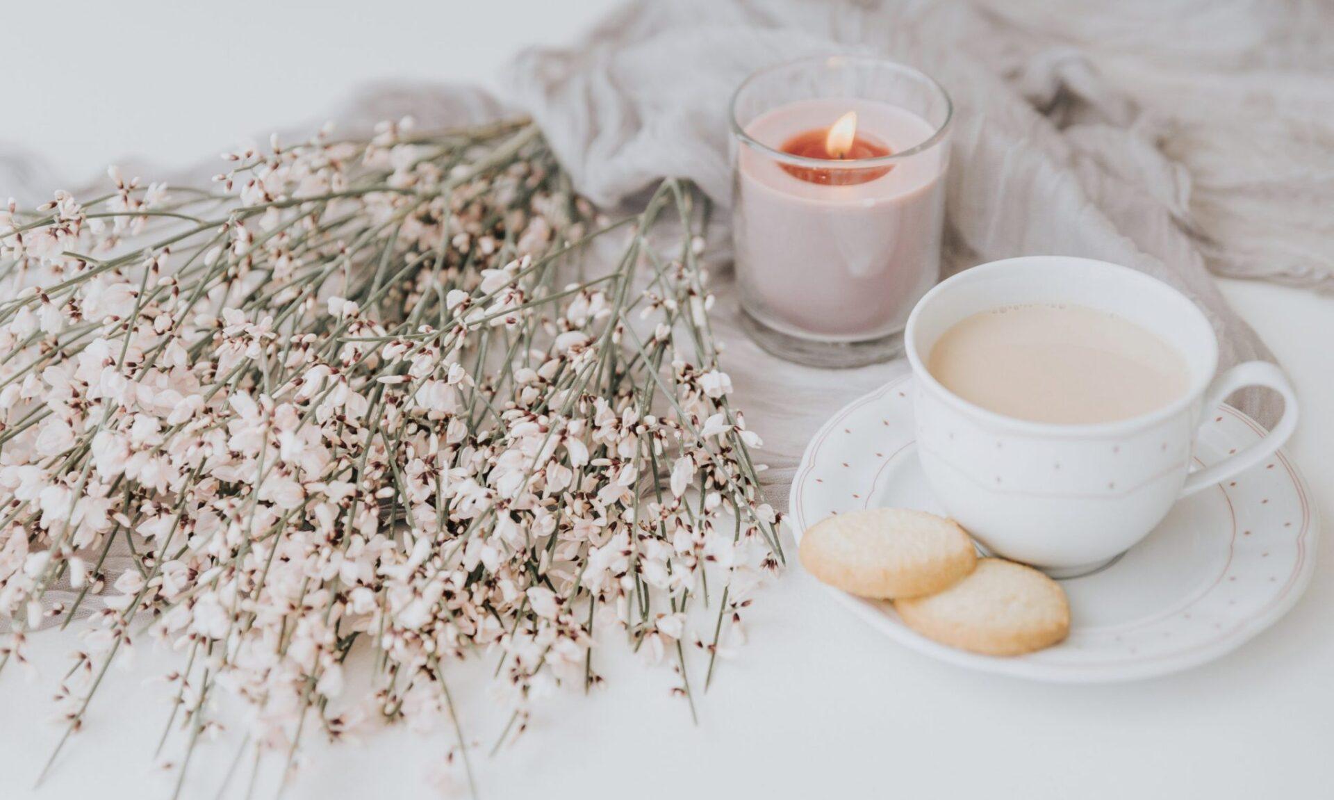 Cozy Fall Self Care Ideas