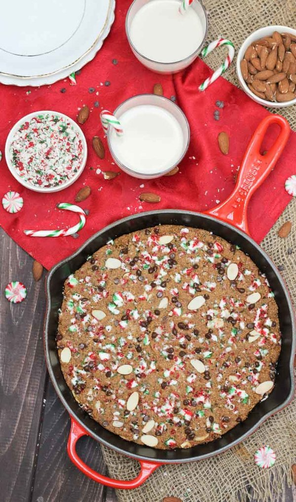 vegan christmas dessert recipes