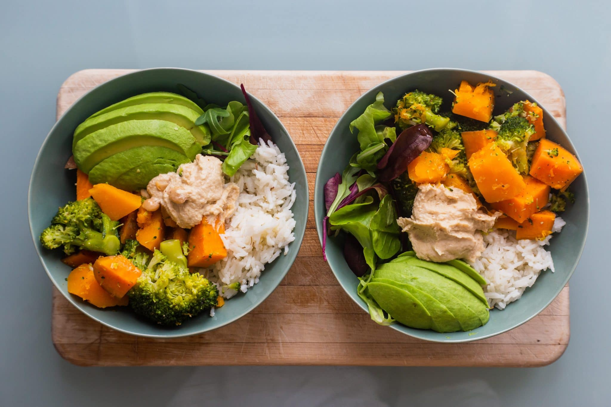tips to make healthy vegan meals at home