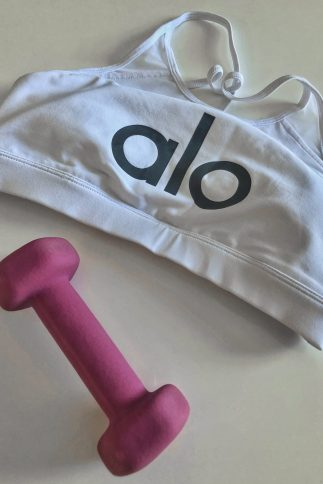 workout routine busy schedule beauty and colour