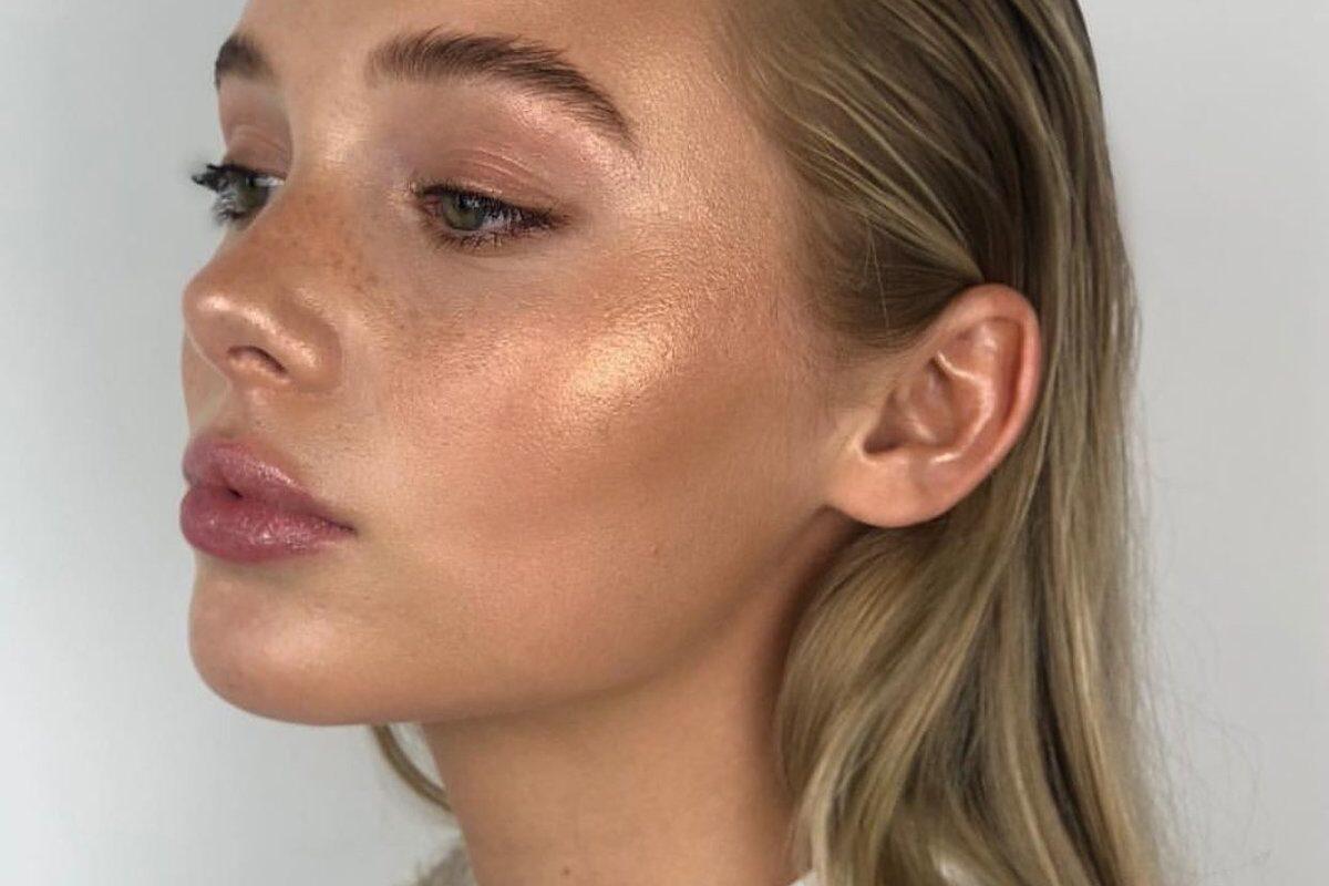 skin benefits of going vegan lifestyle